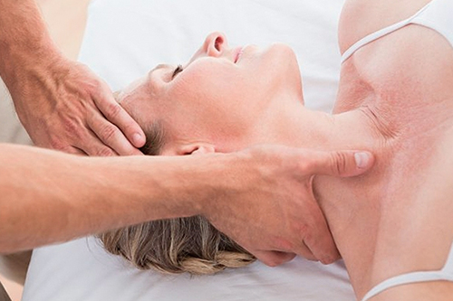 Terapia Miofascial